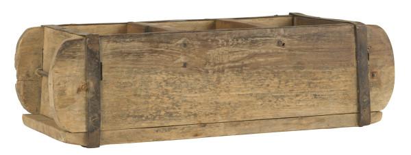Aufbewahrungsbox Ziegelform 3-fach Unika