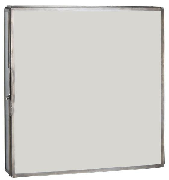 Schränkchen mit Spiegelfront für Wand von IB Laursen