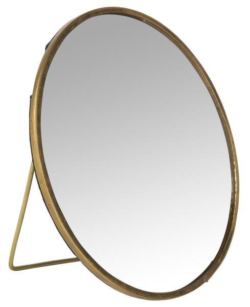 Spiegel rund, stehend von IB Laursen