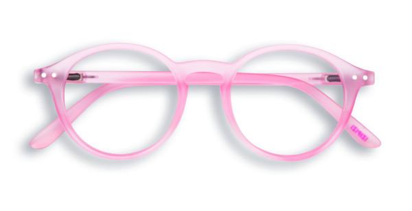 Lesebrille #D Pink Halo +1,00 von Izipizi