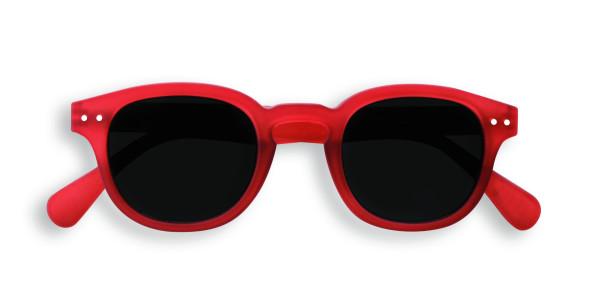 Junior Sonnenbrille #C Red 00 von Izipizi