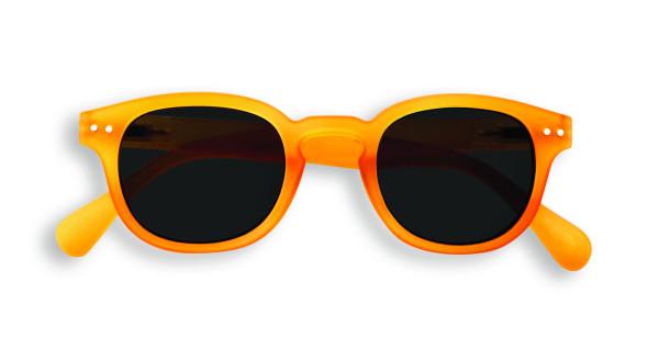 Junior Sonnenbrille #C Yellow Chrome 00 von Izipizi