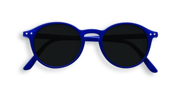 Junior Sonnenbrille #D Navy Blue 00 von Izipizi