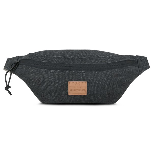 Hip Bag Toni Canvas Anthrazit von Johnny Urban