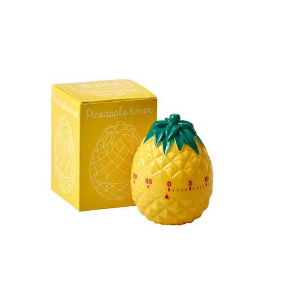 Eieruhr Ananas