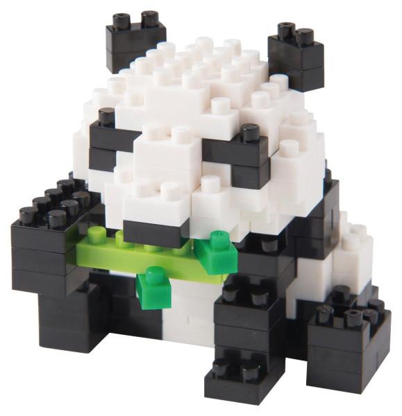 Mini Bausteine Nanoblock Riesen Panda von Nanoblock