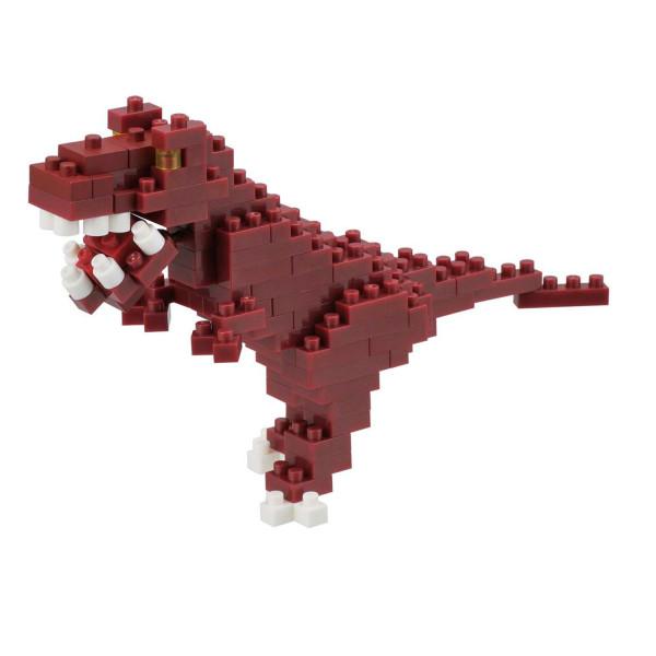 Mini Bausteine Nanoblock Tyrannosaurus von Nanoblock