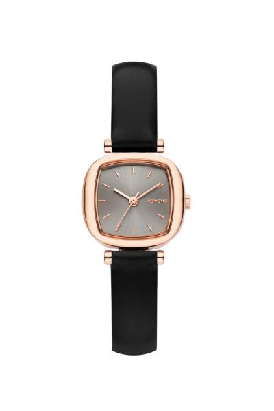 Armbanduhr Moneypenny Black Rose