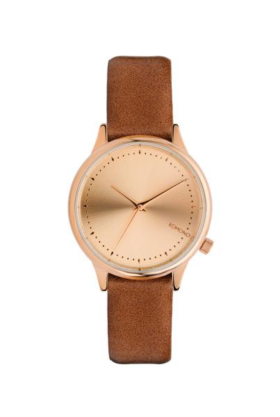 Armbanduhr Estelle Cognac
