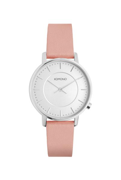Armbanduhr Harlow Misty Rose
