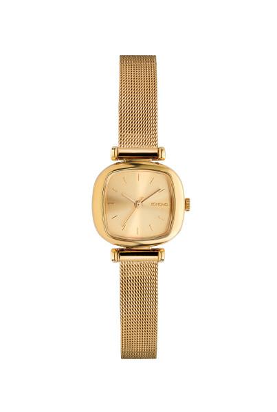Armbanduhr Moneypenny Royale Gold
