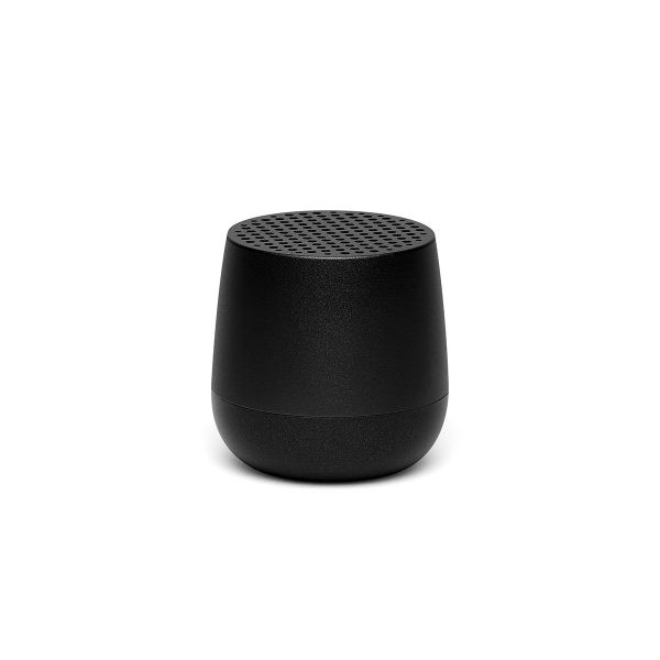 Lexon Bluetooth Lautsprecher MINO Black
