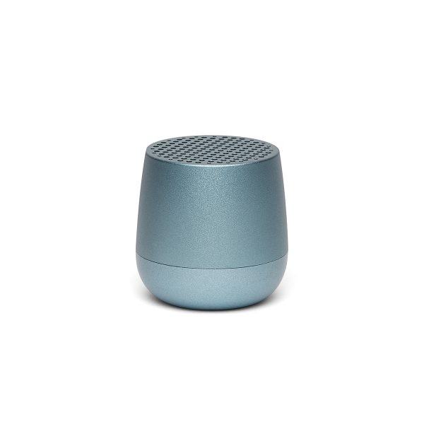Bluetooth Lautsprecher MINO Light Blue von Lexon