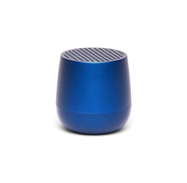 Bluetooth Lautsprecher MINO Blue von Lexon