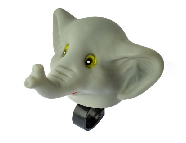 Fahrradhorn Elefant von Liix