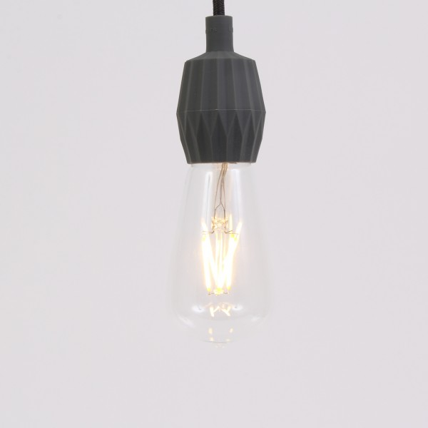 Glühbirne LED 3W von Living by Colors