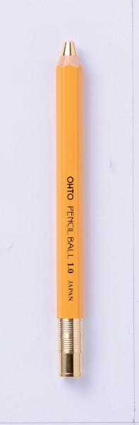 Kugelschreiber OHTO Gelb