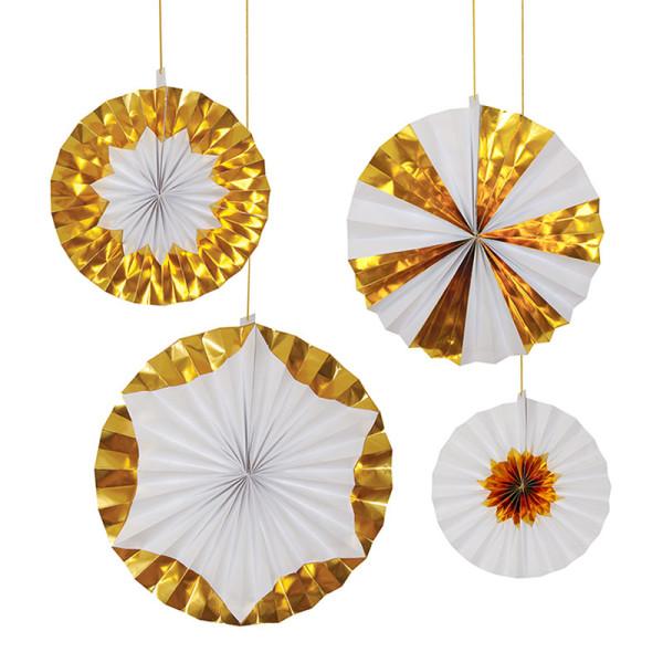 Riesen Pinwheels Gold
