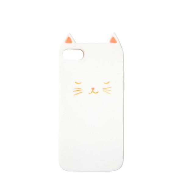 Handyhülle iPhone Katze von Meri Meri