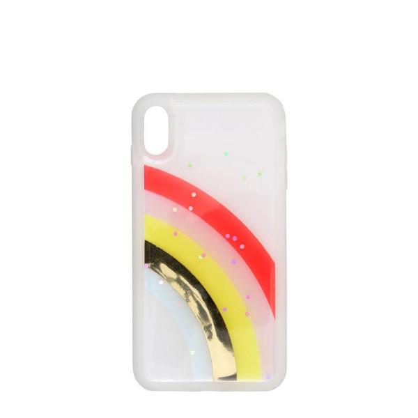 Handyhülle iPhone Regenbogen von Meri Meri
