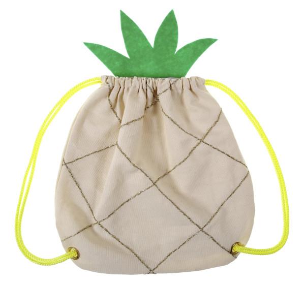 Rucksack Ananas