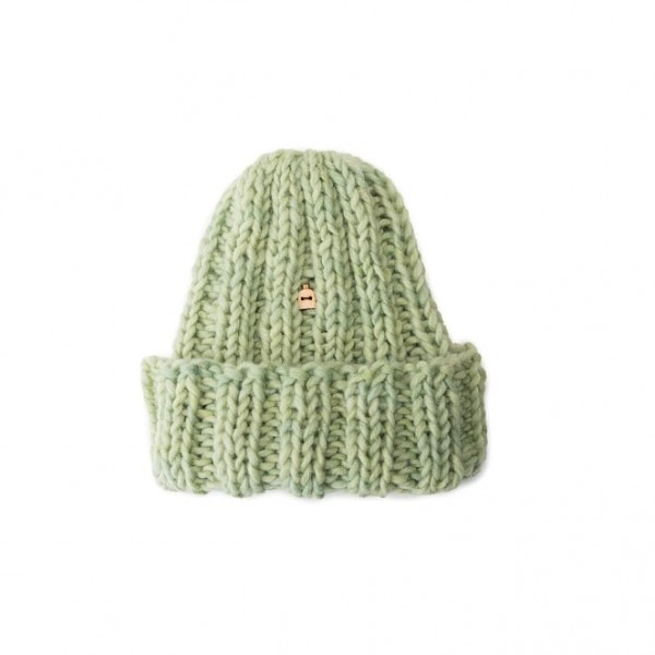 Mütze Muffi Mint