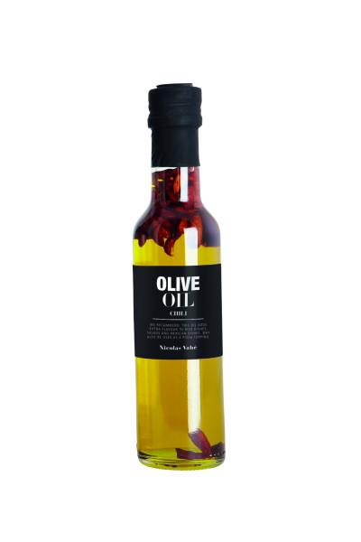 Olivenöl, Chili