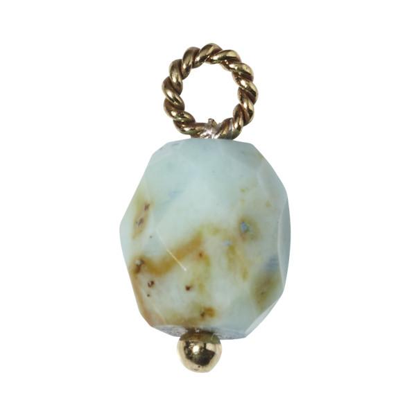 Anhänger Relics Amazonite Gemstone von Noosa Amsterdam