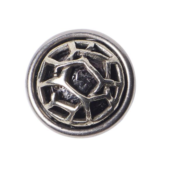 Chunk Petite OSHUN BEAUTY Schwarz Silber