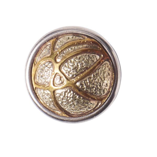 Chunk Petite WABI SABI Metall Silber