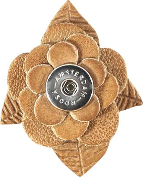 ROOTS Blume für Chunks Caramel
