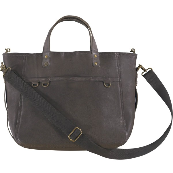 Shopper ROOTS Dark Olive