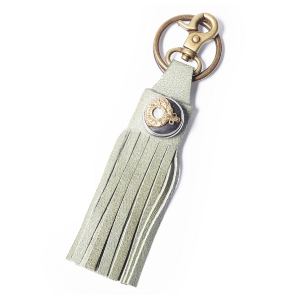 Schlüsselanhänger Oshun Sage