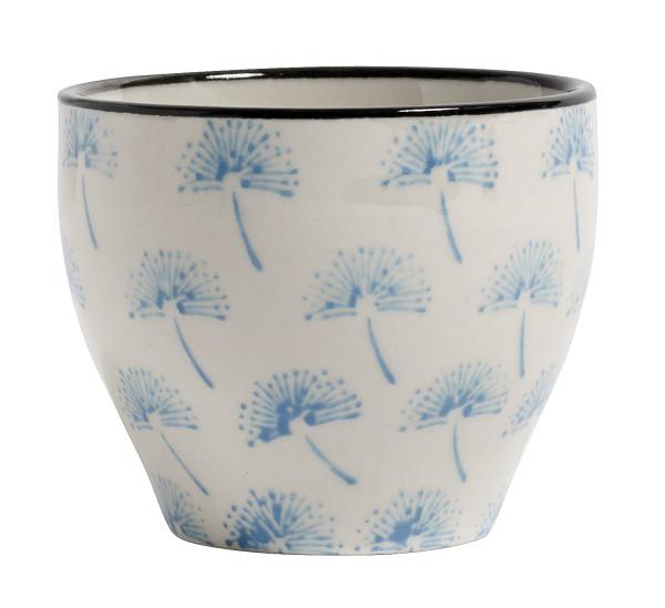 Eierbecher BLOSSOM Dandelion Blau