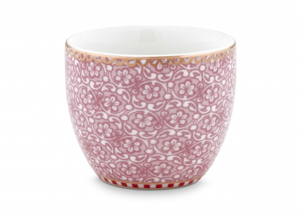 Eierbecher Spring to Life Pink