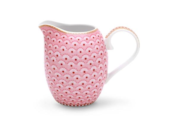Kleiner Krug Bloomingtales Pink