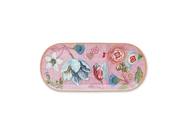 Kuchenplatte Spring to Life Pink