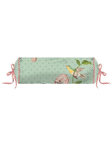 Nackenrolle Poppy Green