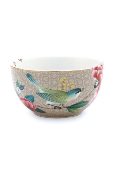 Schale Blushing Birds Khaki von PIP Studio