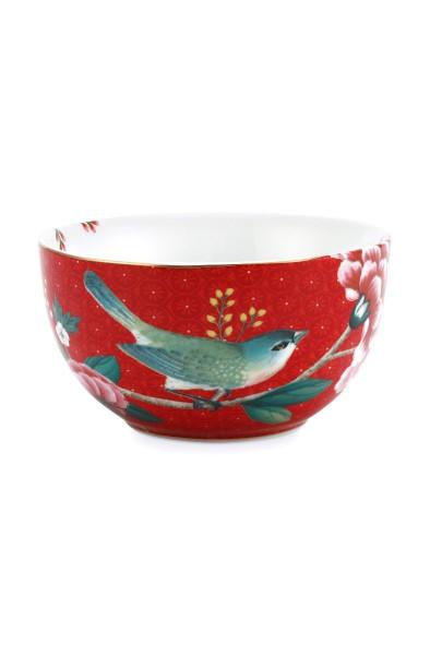 Schale Blushing Birds Red von PIP Studio