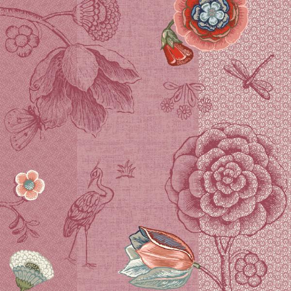 Papierservietten Spring to Life Pink