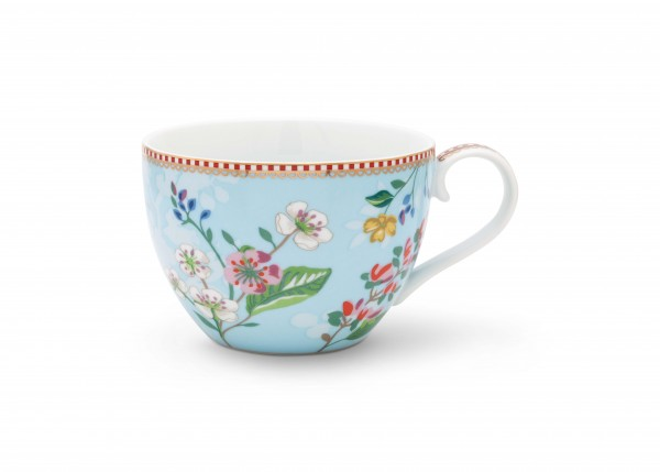 Tasse XL Hummingbirds Blue