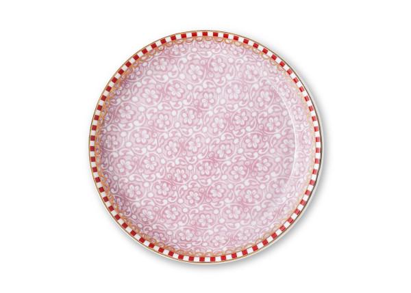 Teebeutel Ablage Spring to Life Pink