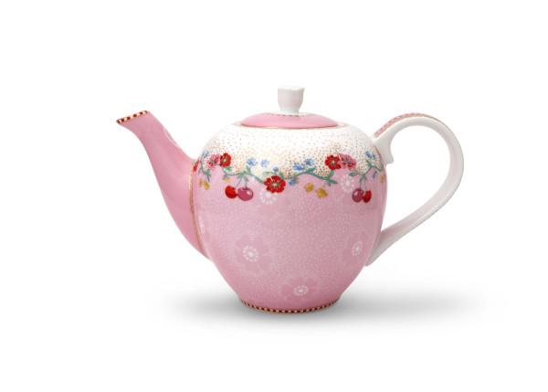 Teekanne Klein Cherry Pink