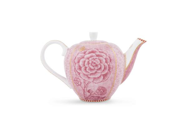 Teekanne Klein Spring to Life Pink