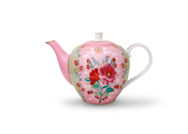 Teekanne Rose Pink