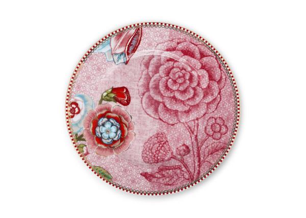 Dessertteller Spring to Life Pink