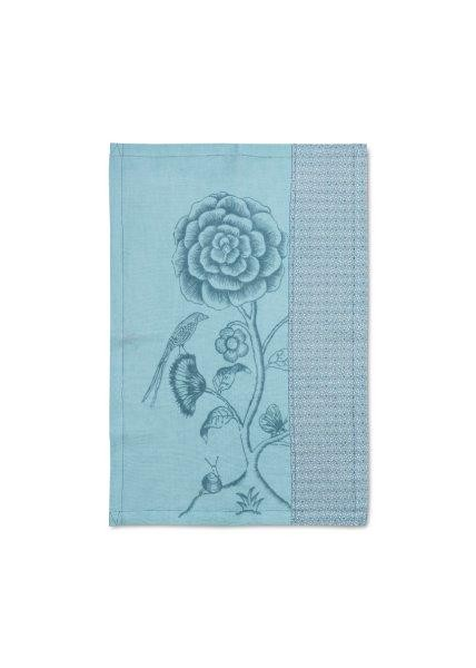 Geschirrtuch Spring to Life Lacy Blue