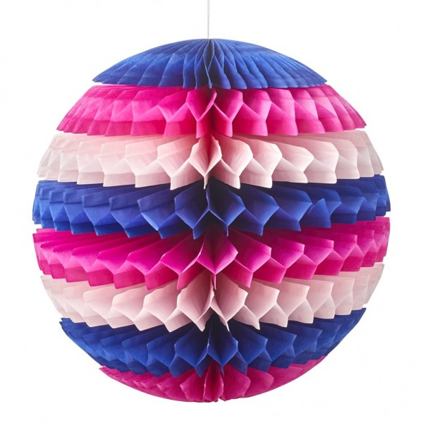 Rice Honigwaben Ball