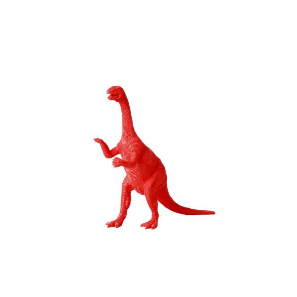 Kinder Dinosaurier Rot